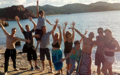The story of Menorcan Retreats