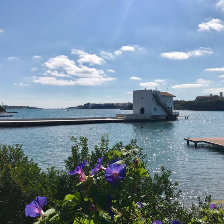 Why we moved to Menorca…