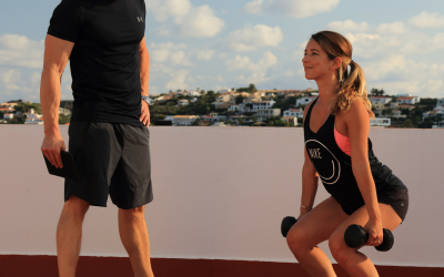 4 ways to make exercise happen (even if you don't feel like it)